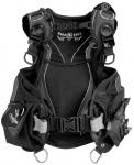 Aqua Lung Jacket  Soul I3 Farbe- Charcoal/black,