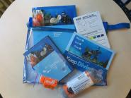 PADI Lehrmaterial AOWD- Advanced Open Water