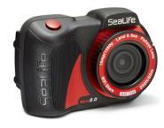 Sealife Kamera Micro HD 2.0 mit 64GB