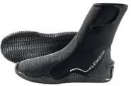 Scubapro Neoprenfüssling, Füssling NOZIP boots 6,5mm