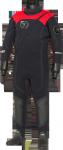 Bare XCS2 Tech Dry Trockentauchanzug Herren