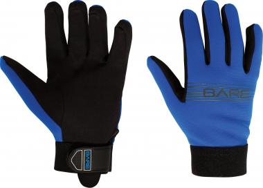 BARE Neopren Handschuh 2mmTropic Sport